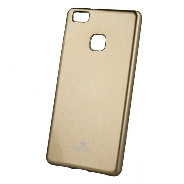 Pouzdro Mercury Jelly Case pro Huawei Mate 10 Pro Gold