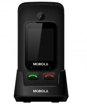 Mobilní telefon Mobiola MB610B Black