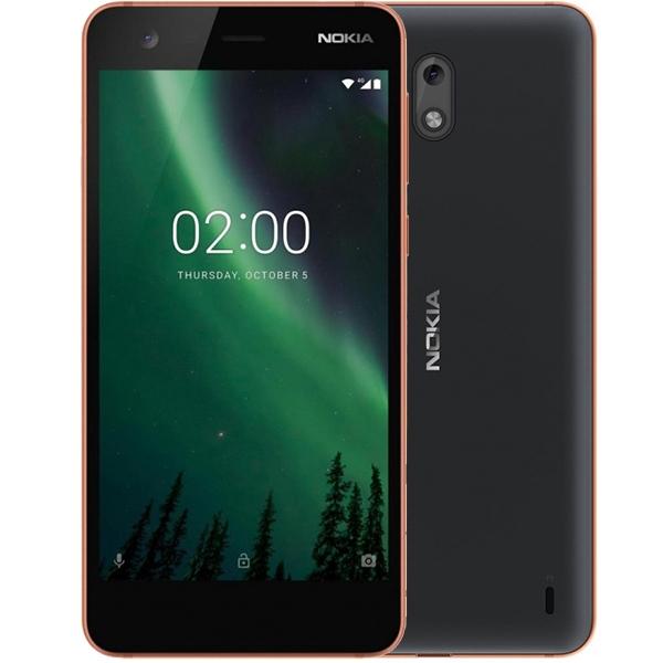 Nokia 2 DualSIM Cooper