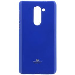 Pouzdro Mercury Jelly Case pro Samsung G965 Galaxy S9 Plus Navy