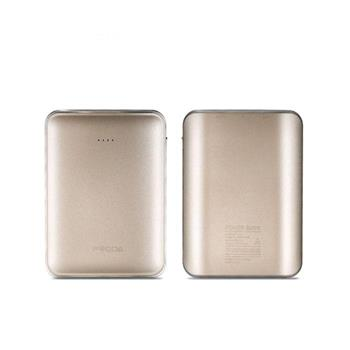 Powerbank Remax Proda Mink PPL-22 10000mAh, gold