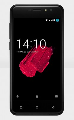Mobilní telefon Prestigio Muze J3 Black