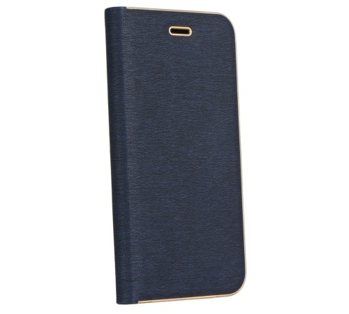 Forcell Luna Book flipové pouzdro Apple iPhone 6 navy