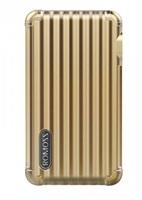 PowerBank ROMOSS UP10 10000mAh, gold
