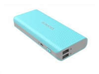 PowerBank ROMOSS sense PH50 10400mAh, blue