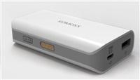 PowerBank ROMOSS solo 3 6000mAh, white