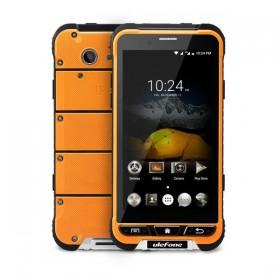 Mobilní telefon UleFone Armor Dual SIM Orange