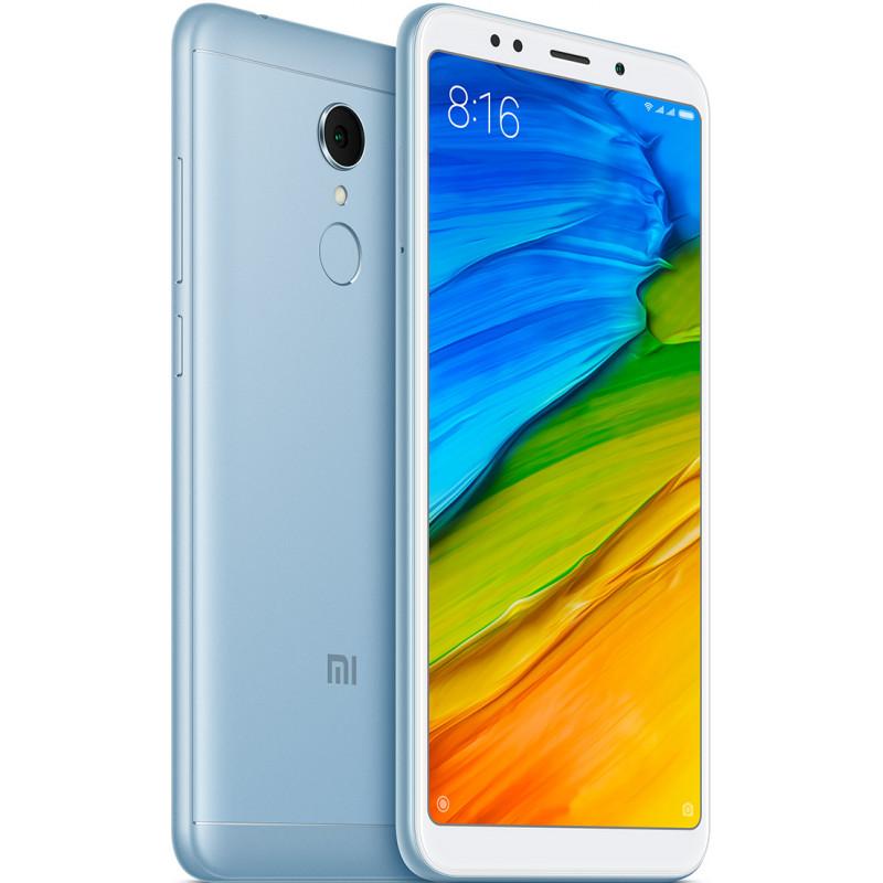 Xiaomi Redmi 5 Global 2GB/16GB modrá