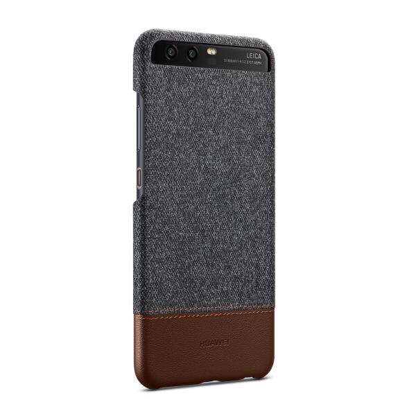 Huawei Original Mashup Protective pouzdro Huawei P10 dark grey
