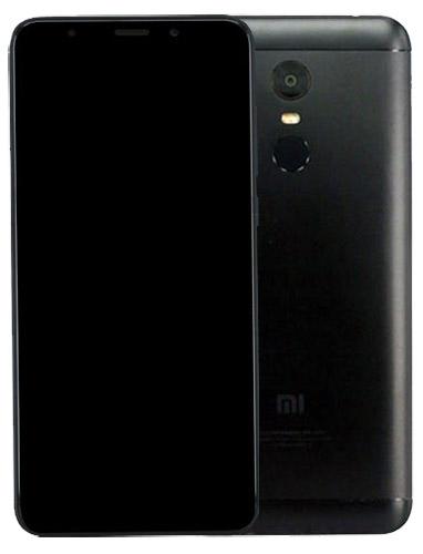 Xiaomi Redmi 5 Plus DualSIM Global 3GB/32GB Black