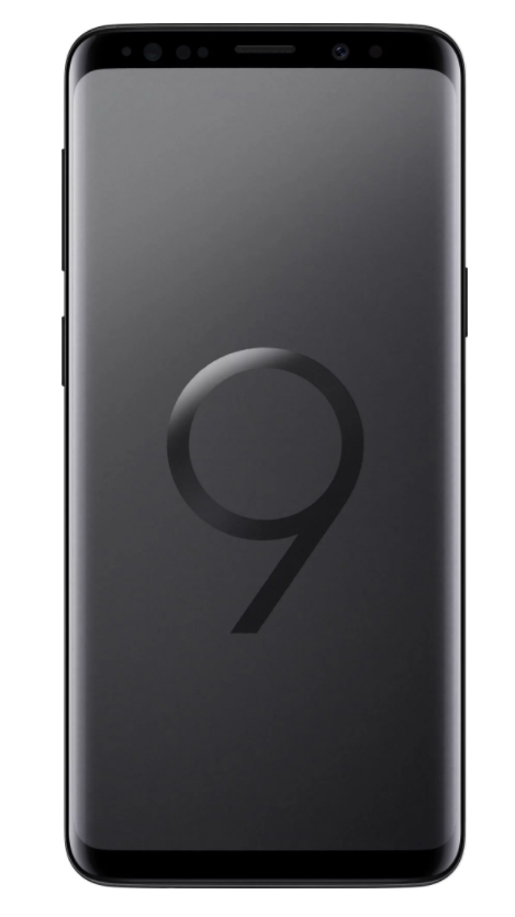 Samsung Galaxy S9 SM-G960 64GB Dual SIM Black