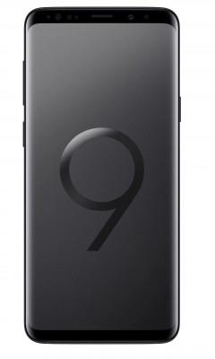 Mobilní telefon Samsung Galaxy S9+ SM-G965 64GB Dual SIM Black