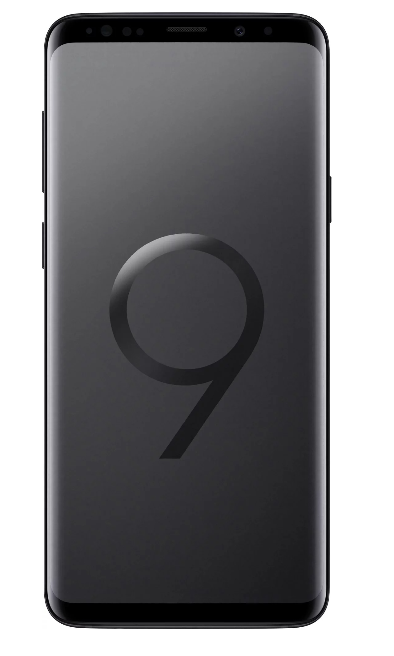 Samsung Galaxy S9+ SM-G965 64GB Dual SIM Black