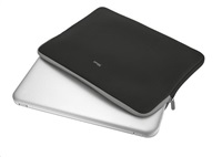 "TRUST Primo Soft Sleeve pouzdro na notebook 17.3"" black"
