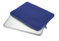 "TRUST Primo Soft Sleeve pouzdro na notebook 13.3"" blue"