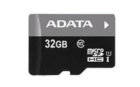 Paměťová karta ADATA Premier 16GB microSDHC, class 10, UHS-I