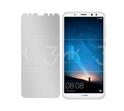 Fólie ochranná 3mk MATTE pro Huawei Mate 10 Lite