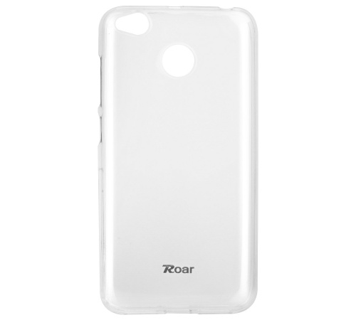 Kryt ochranný Roar pro Xiaomi Redmi 4X, transparent