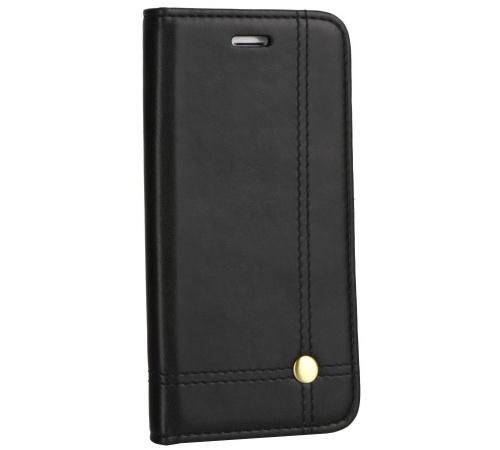 Forcell Prestige flipové pouzdro Apple iPhone 5/5s/SE black