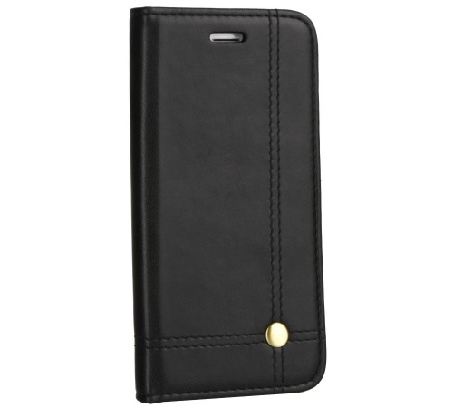 Forcell Prestige flipové pouzdro Apple iPhone 6/6s black