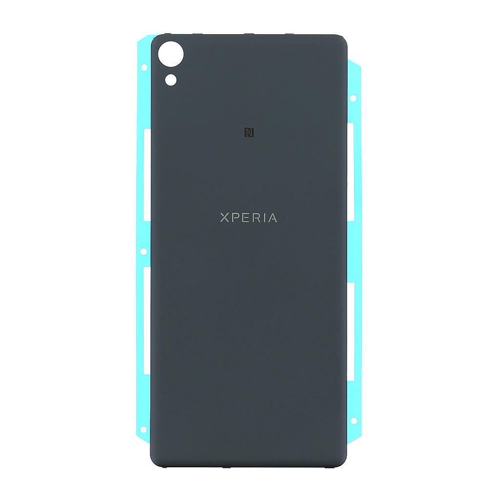 Kryt baterie Sony Xperia XA black
