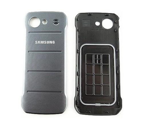 Kryt baterie GH98-36252A Samsung Galaxy Xcover B550 silver