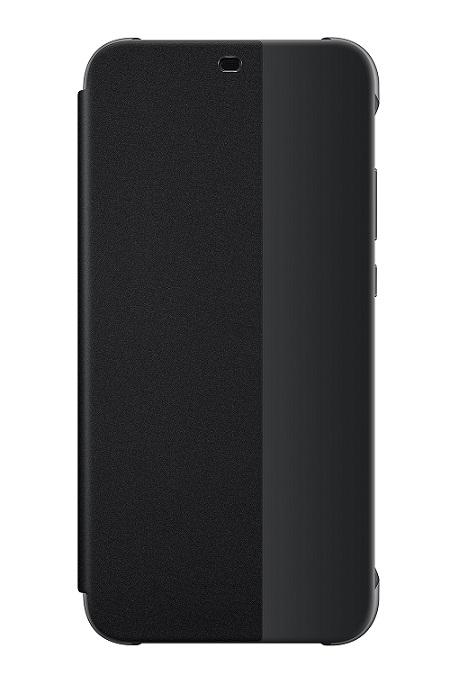 Huawei Original flipové pouzdro Huawei P20 Lite black