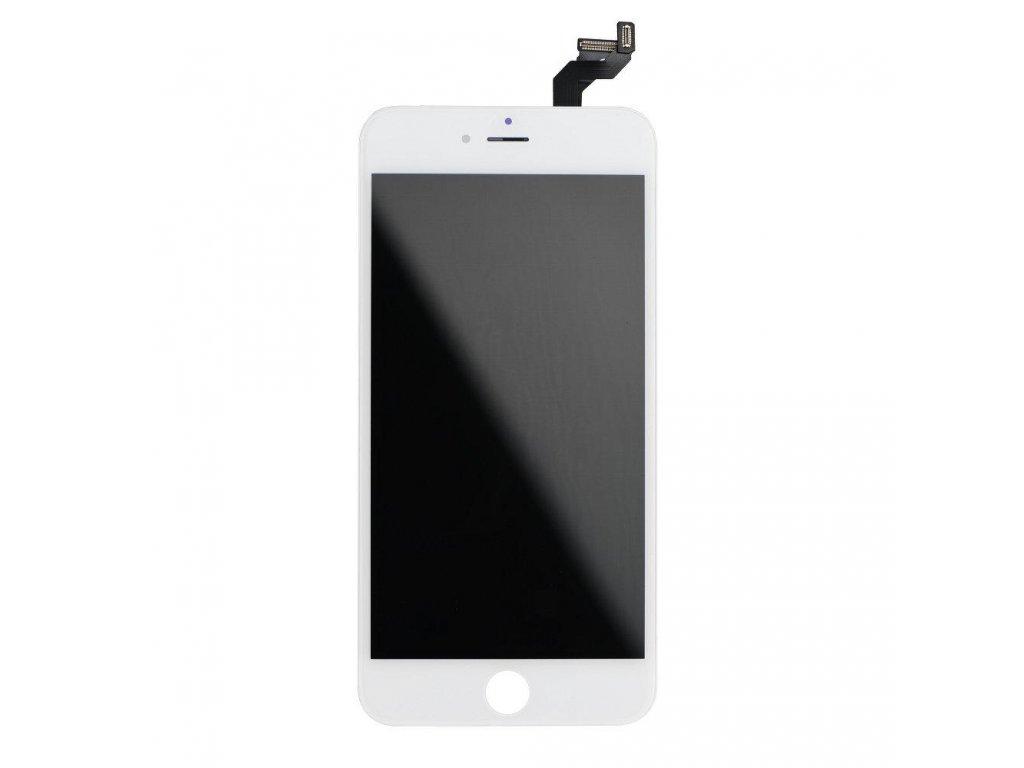 LCD + dotyk. deska pro Apple iPhone 6 Plus, white (OEM-AAA)
