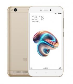 Mobilní telefon Xiaomi Redmi 5A Global 2GB/16GB Gold