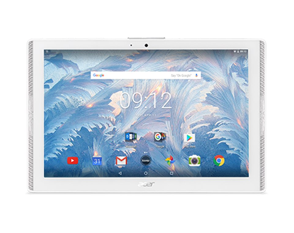 Acer Iconia One 10 LTE (B3-A42-K66V) NT.LETEE.001 White