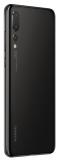 Chytrý telefon Huawei  P20 Pro Black