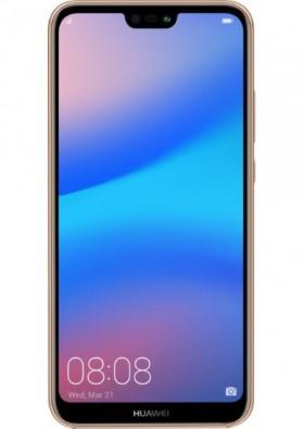 Mobilní telefon Huawei P20 Pink