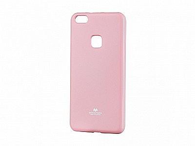 Pouzdro Mercury Jelly Case pro HTC One M7, pink - VÝPRODEJ!!