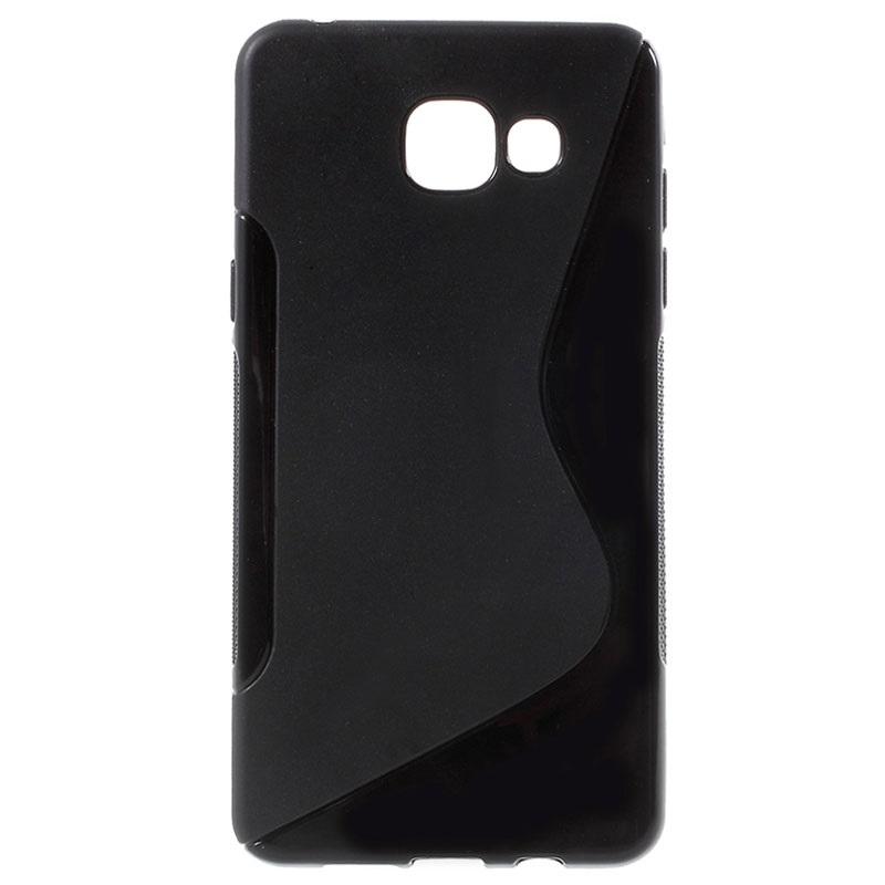 Ultra Slim Case silikonový kryt pro HTC One M9, black - VÝPRODEJ!!