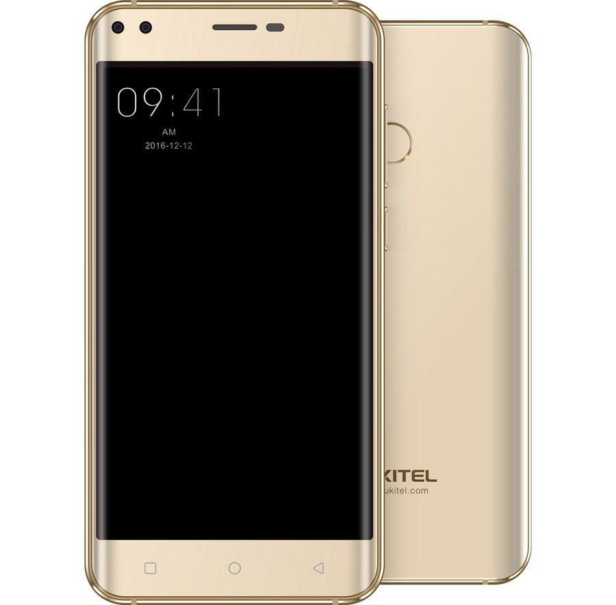 Oukitel C6 DualSIM Gold
