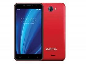 Mobilní telefon Oukitel C9