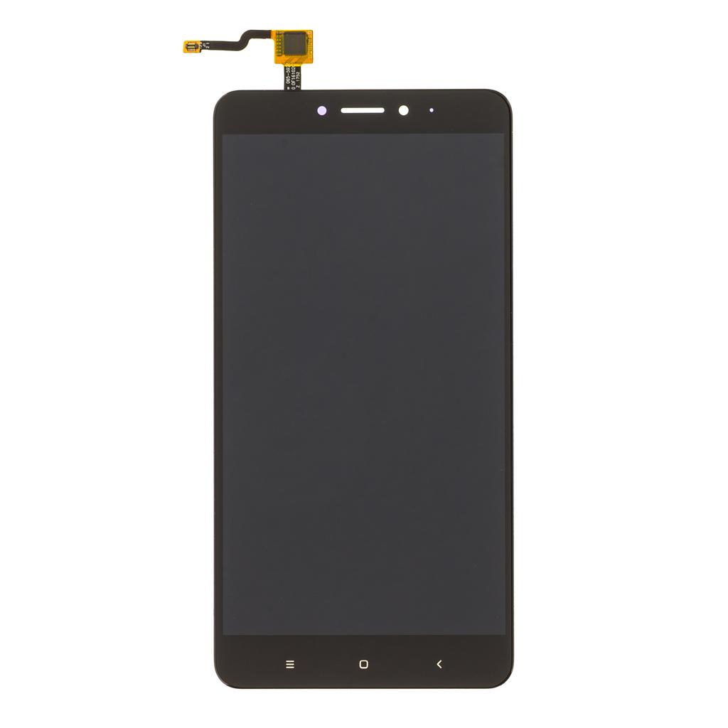 LCD + dotyk pro Xiaomi Mi Max 2, black