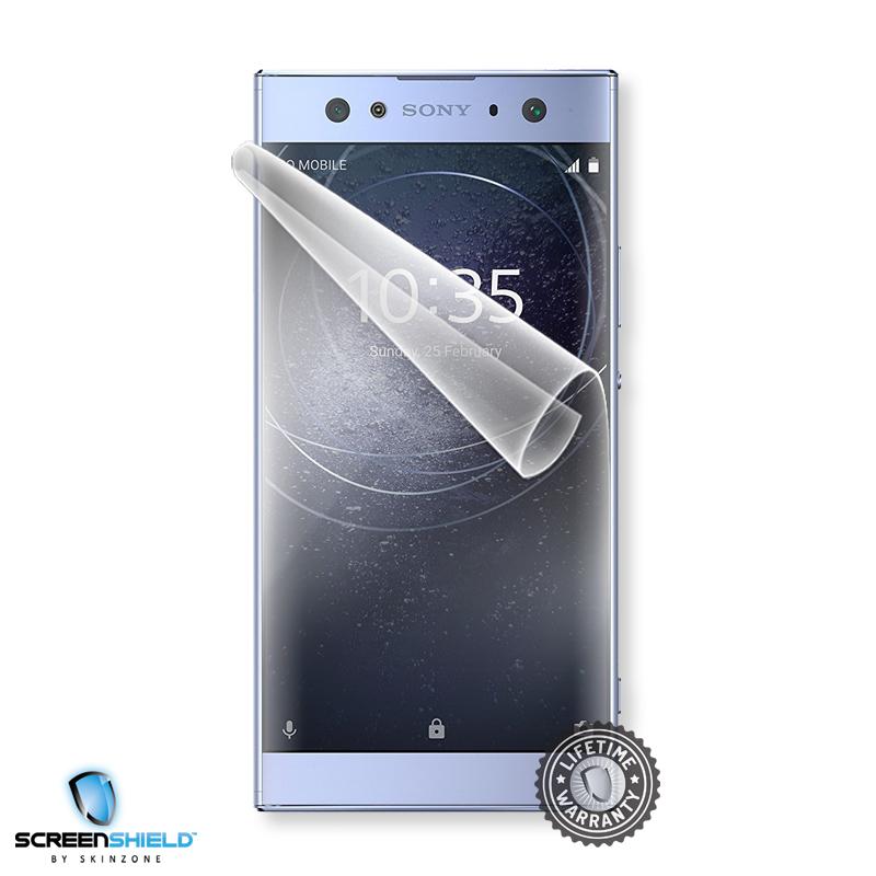 Ochranná fólie Screenshield™ pro SONY Xperia XA2 Ultra