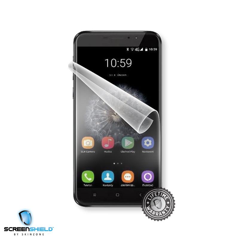 Ochranná fólie Screenshield™ pro UMAX VisionBook P55 LTE Pro