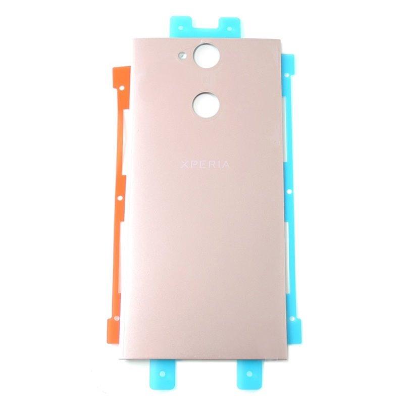 Zadní kryt baterie na Sony Xperia XA2, pink (Service Pack)