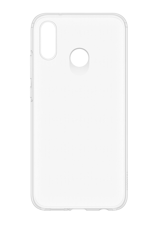 Huawei Original Protective pouzdro Huawei P20 Lite Transparent