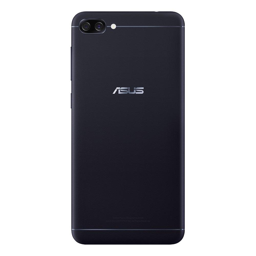 Asus Zenfone 4 Max ZC520KL 2GB/16GB černá