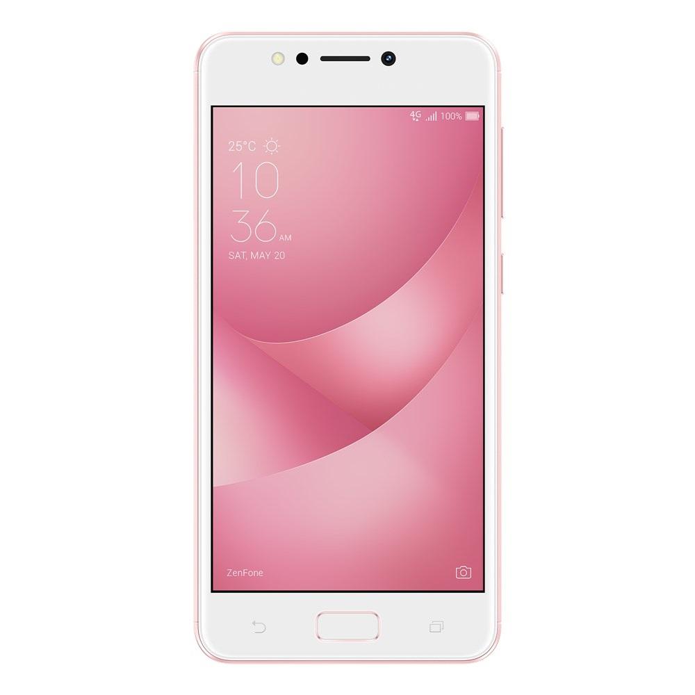 Asus Zenfone 4 Max ZC520KL 2GB/16GB růžová