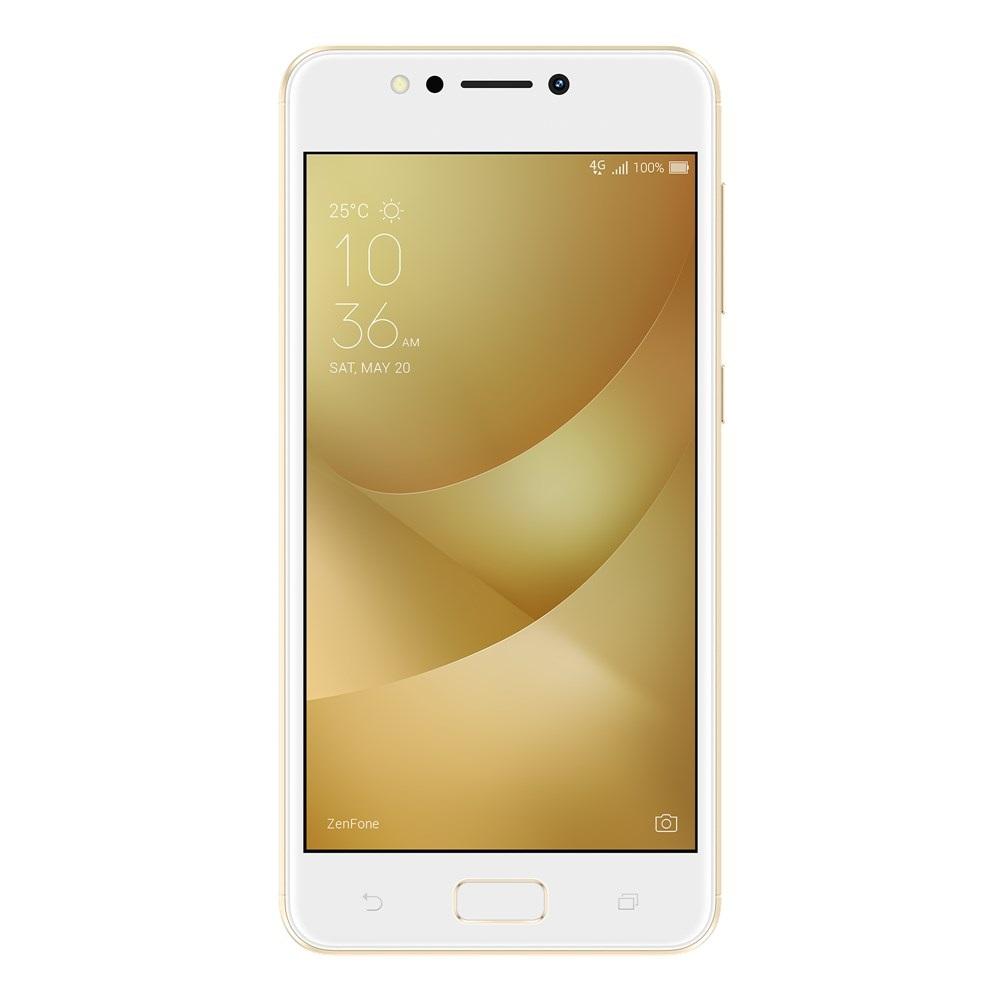 Asus Zenfone 4 Max ZC520KL 2GB/16GB zlatá