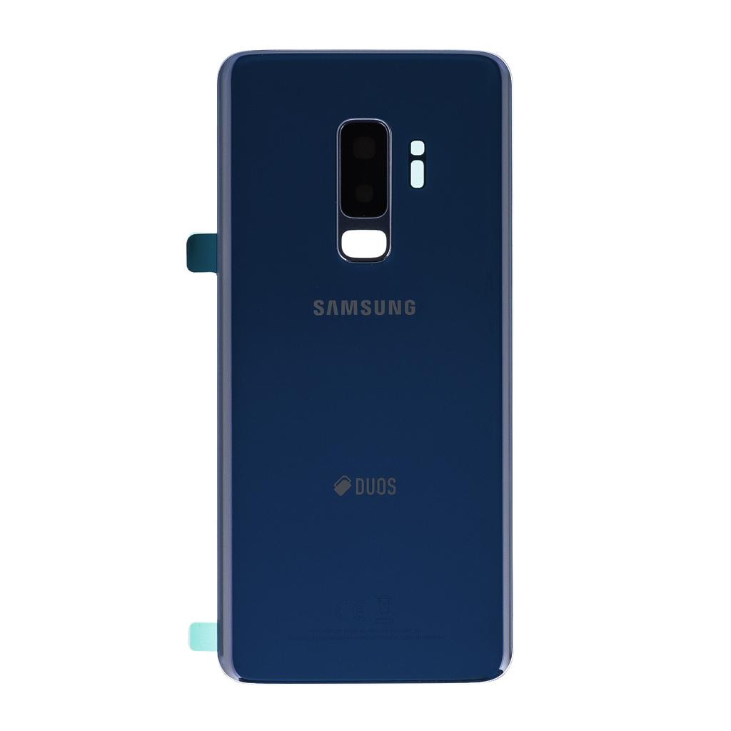 Zadní kryt baterie na Samsung Galaxy S9 Plus, blue