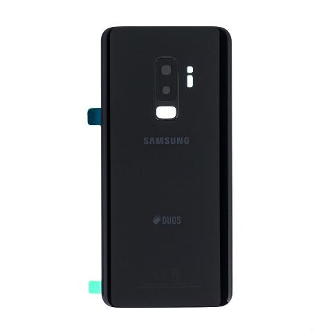 Zadní kryt baterie na Samsung Galaxy S9 Plus, black