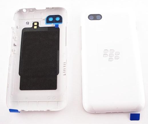Zadní kryt baterie na BlackBerry Q5, white