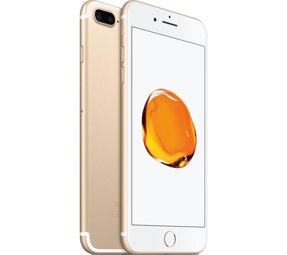 Apple iPhone 7 32GB RFB zlatá