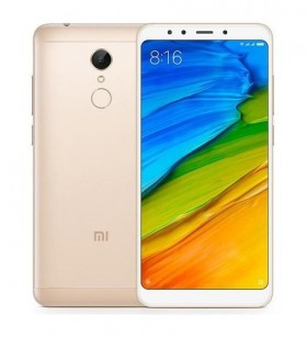 Mobilní telefon Xiaomi Redmi 5 Global 2GB/16GB Dual SIM Gold