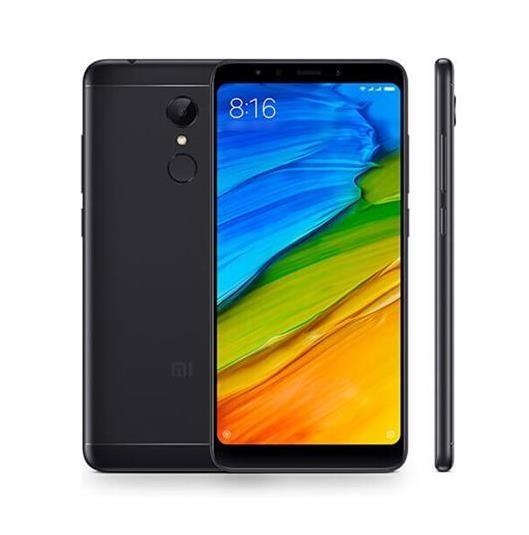 Xiaomi Redmi 5 Global 3GB/32GB černá